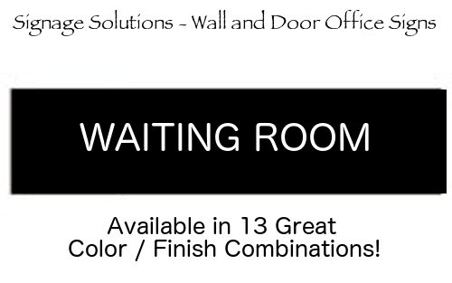 signage-solutions-wall-or-door-sign-waiting-room-engraved-office-and-workplace-signs-2-x-8-available