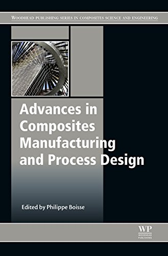 Advances in Composites Manufacturing and Process Design
