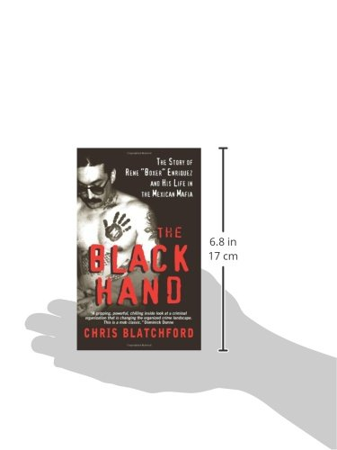 The Black Hand: The Story of Rene