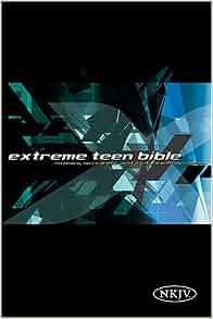 Extreme teen bible 0020049000489