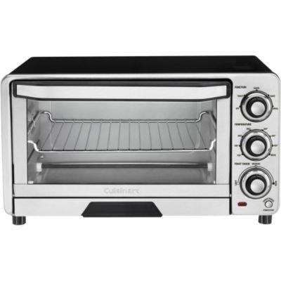 Cuisinart Tob-40 Custom Classic Toaster Oven Broiler
