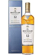Whisky The Macallan 12 años Triple Cask