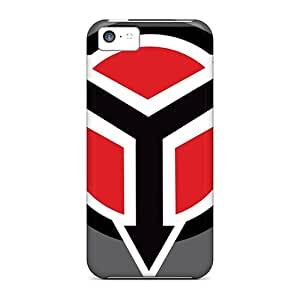 Quality CarlHarris Cases Covers With Helghast Symbol Nice Appearance Compatible With Iphone 5c