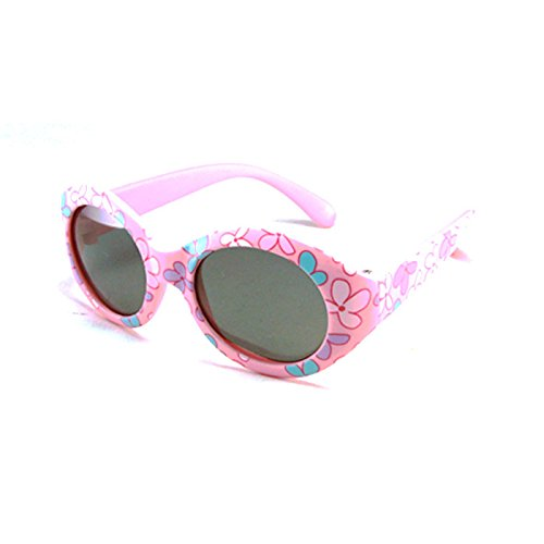 Mola Mola Baby Sunglasses Polarized Toddler Girl - Months 24 Baby Sunglasses 12