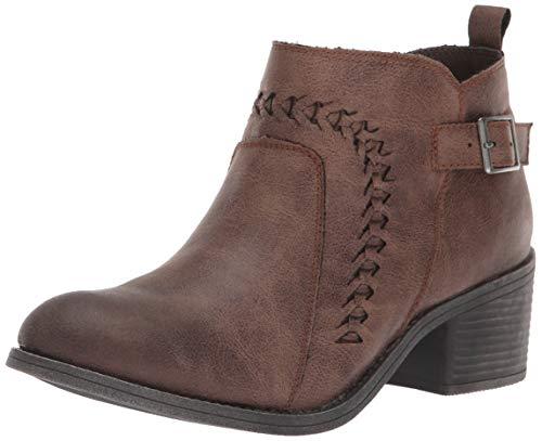 Billabong Women's TAKE A Walk Ankle Boot, Mocha, 9H M US