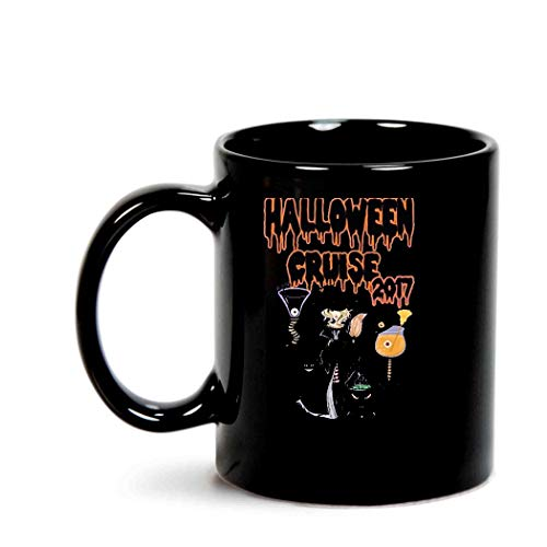 Halloween Cruise 2017 -Witch and Cocktails -