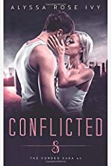 Conflicted (The Corded Saga) Paperback