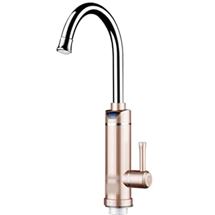 WPQW Sink Faucet Electric Cooker Filling Faucet Hot Electric ...