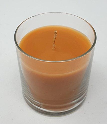 PartyLite Escential Jar Candles (Amberwood & Vanilla) ()