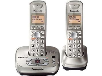 panasonic 6 0 plus answering machine manual expert user guide u2022 rh manualguidestudio today Panasonic Phone 6.0 Plus Manual Panasonic Digital Answering Machine Manual