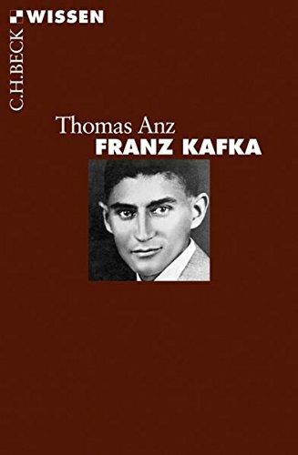 Franz Kafka: Leben und Werk
