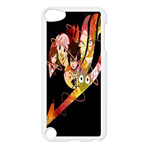 iPod Touch 5 Phone Case White Fairy Tail MHF9908372