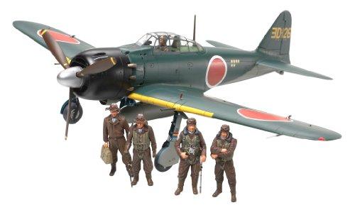 Tamiya Mitsubishi A6M5/5A Zero ()