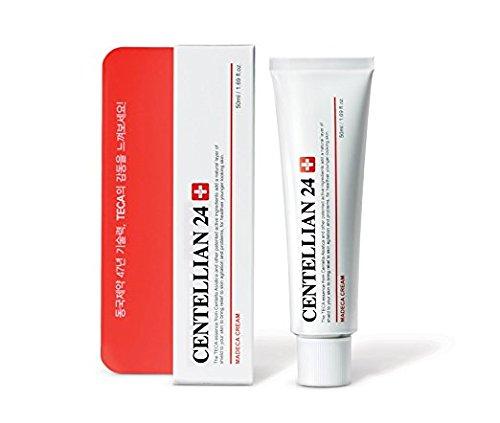 DONGKOOK CENTELLIAN24 Super rich moisturizing Madeca facial cream 1.69 fl.oz from KOREA (Super Cream Moisturizing)