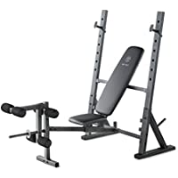Golds Gym XR 10.1 Olympic Weight Bench