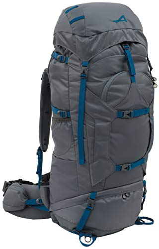 ALPS Mountaineering Caldera Internal Frame Pack, 75 Liters