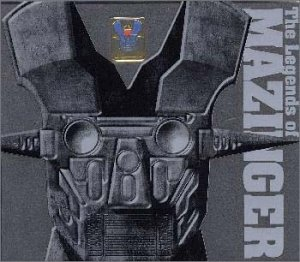 Price comparison product image The Legends of Mazinger