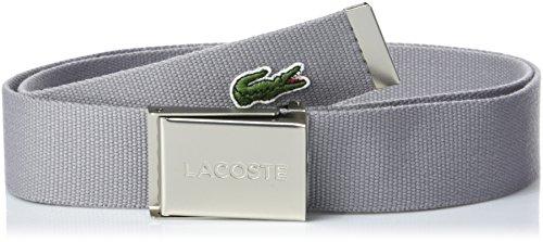 Uomo Gris Lacoste Cintura Rc2012 gris 240 qpxvPw0