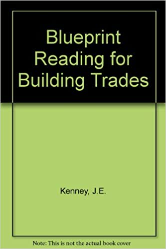 Blueprint reading for building trades amazon je kenney blueprint reading for building trades amazon je kenney 9780070340923 books malvernweather Images