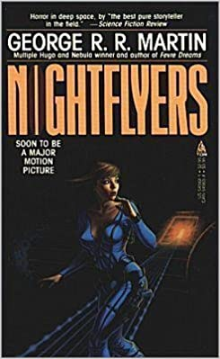 George R. R. Martin - Nightflyers Audiobook Free