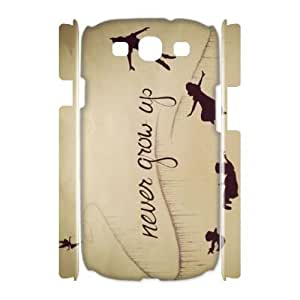 Forever Young Brand New 3D Cover Case for Samsung Galaxy S3 I9300,diy case cover ygtg591253