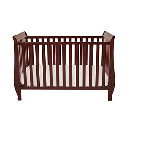 Mikaila Kailyn Convertible Crib Review