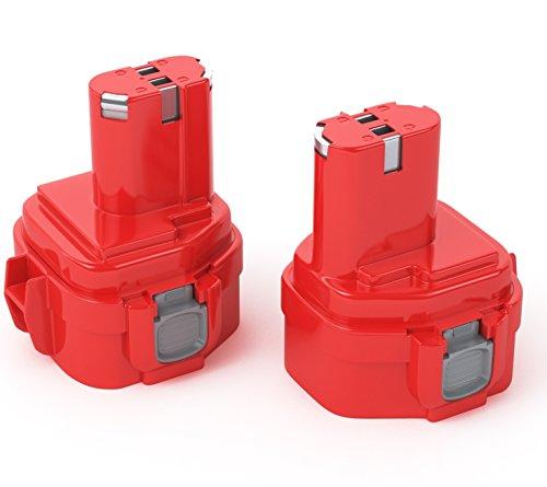 2 Ah Nicd Battery - 6