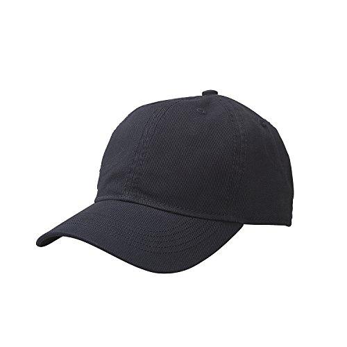 Ouray Sportswear Rookie Cap, Navy, Adjustable