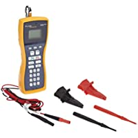 Fluke Networks TS53 Pro Telephone Test Set with LCD