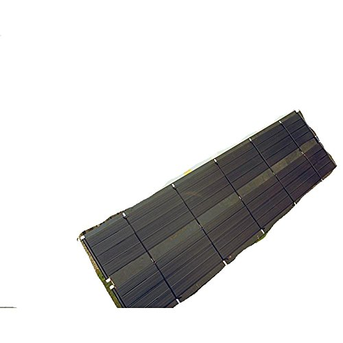 Hydro-Pro 4 ft. x 20 ft. Above Ground Pool Solar Heater S421