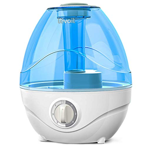 LEVOIT Ultrasonic Air Vaporizer