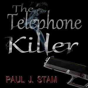 The Telephone Killer Audiobook