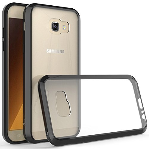 CoverON ClearGuard Flexible Bumpers Samsung product image