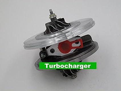 Amazon.com: GOWE Turbocharger for Turbocharger GT1544V 753420 753420-5005S 750030 740821 0375J6 0375J8 Chra for Citroen Peugeot 1.6HDI 110HP 80KW O8: Home ...