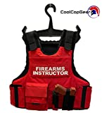 CCG BestVest Tactical Hanger | Perfect for Police