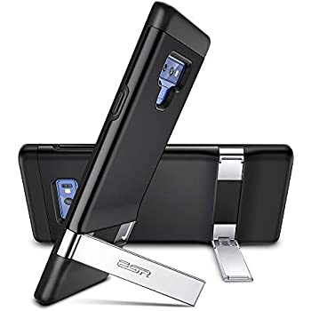 Amazon.com: Scooch Wingman Samsung Note 9 Phone Case (Black ...