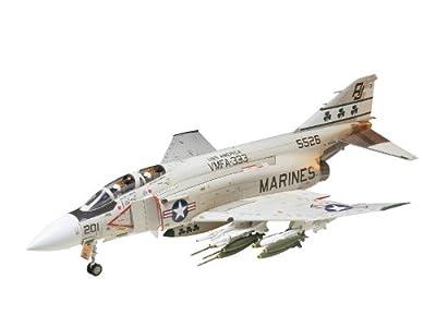 Tamiya Models F-4J Phantom II Model Kit
