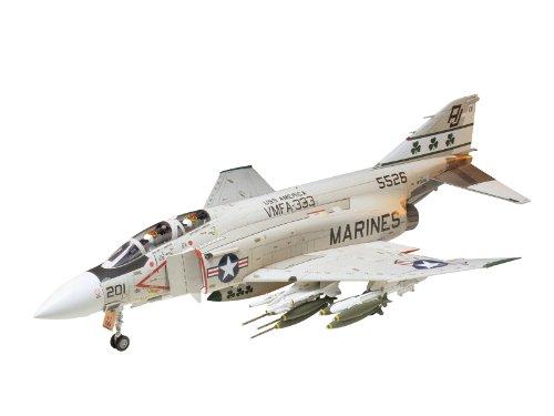 Tamiya Models F-4J Phantom II Model - Model Phantom