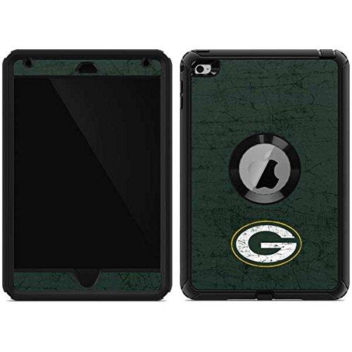 NFL Green Bay Packers OtterBox Defender iPad Mini 4 Skin - Green Bay Packers Distressed