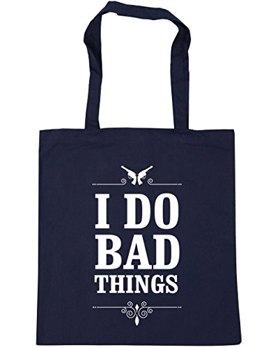 bad Shopping 42cm HippoWarehouse 10 Gym Tote litres do Bag I Navy French things Beach x38cm qwEgzXBrEx