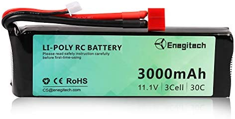 3S Lipo Battery Airplane Helicopter product image