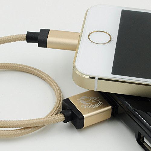 Apple Lightning Charger Cable Wiring Diagram