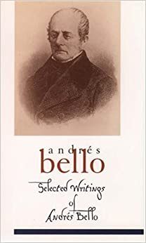 Book Selected Writings of Andrés Bello (Library of Latin America)