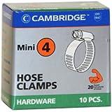 Cambridge HCM-4S  Mini Hose Clamp