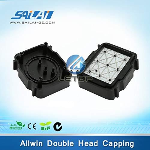 Printer Parts Inkjet Printer E180s Allwin Eco Solvent Printer Head Cap