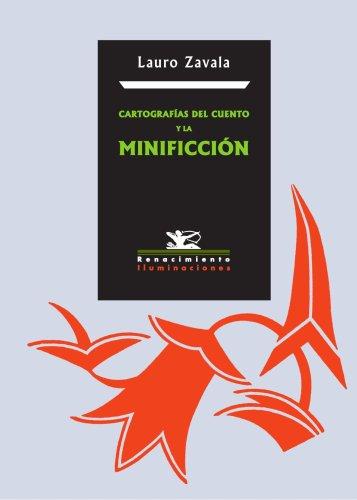 Cartografías del cuento y la minificción (Spanish Edition)
