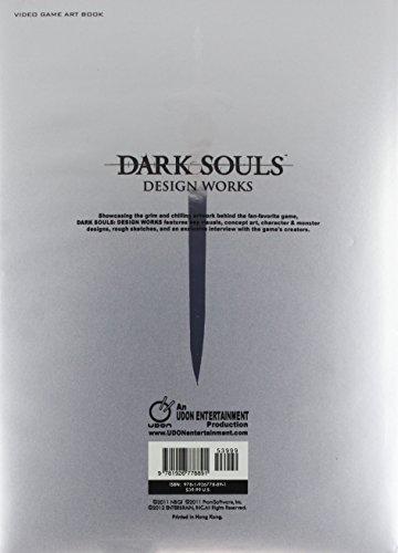 Image of Dark Souls: Design Works