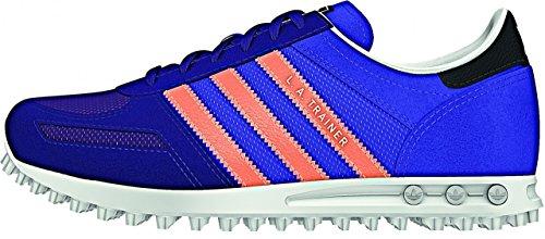 Adidas La trainer k ngtfla/flaora/ftwwht, Größe Adidas:5