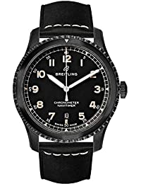 Navitimer 8 Automatic 41 Mens Watch (REF: M17314101B1X1). Breitling
