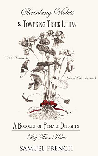 Bouquet Delight (Shrinking Violets and Towering Tigerlillies: A Bouquet of Female Delights)